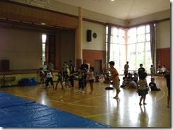 竹トンボ選手権