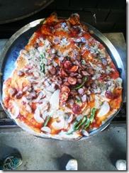 トトロピザ